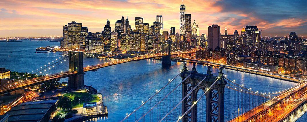 Historias de Nueva York: Rascacielos y ascensores