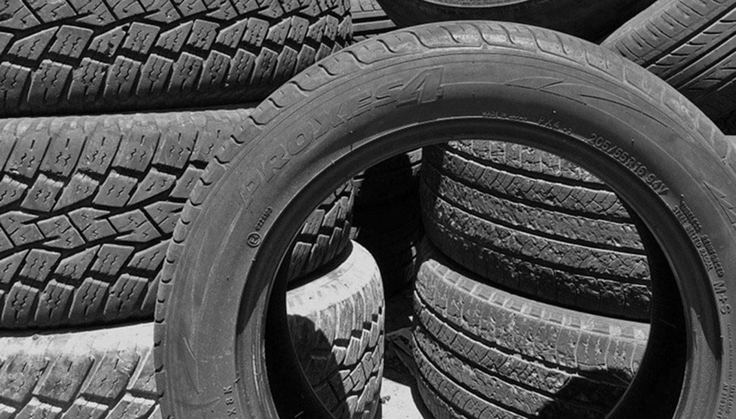 El etiquetado de neumáticos ahorrará 2.800 millones en combustible al año