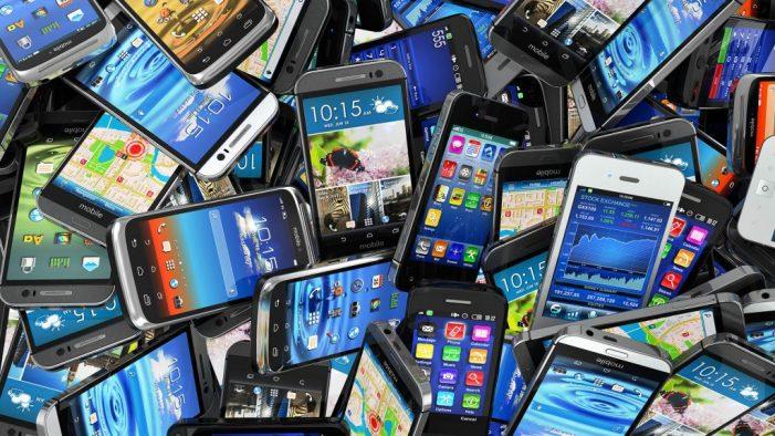Ni las vueltas del pan por un smartphone