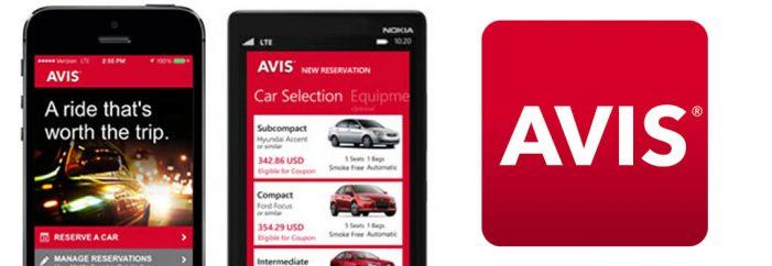 Avis ya cuenta con 250.000 usuarios de su APP
