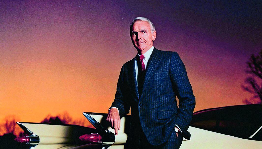 El ejecutivo que reinventó el alquiler de coches