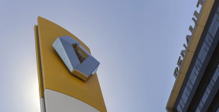 Renault contratará 1.000 empleados más indefinidos hasta finales de año