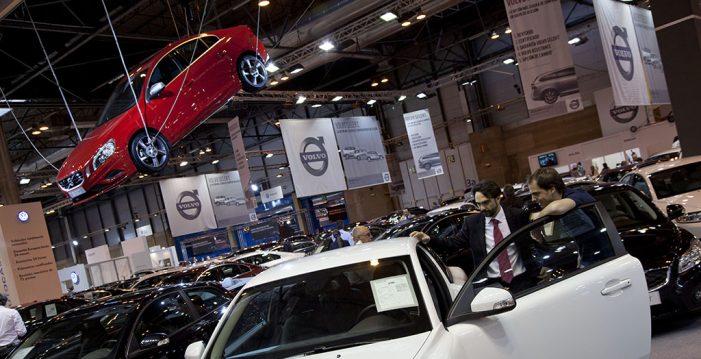 El 43% de los usuarios compraría un vehículo online si fuese más barato, según Accenture