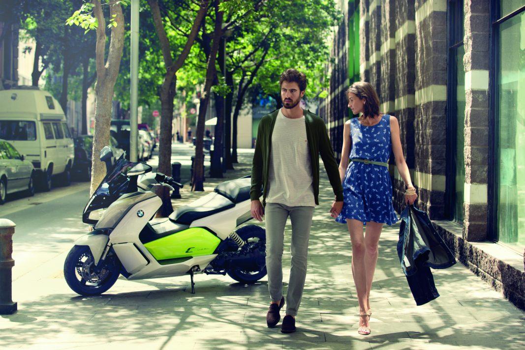 Alphabet estrena renting de motocicletas en Bilbao