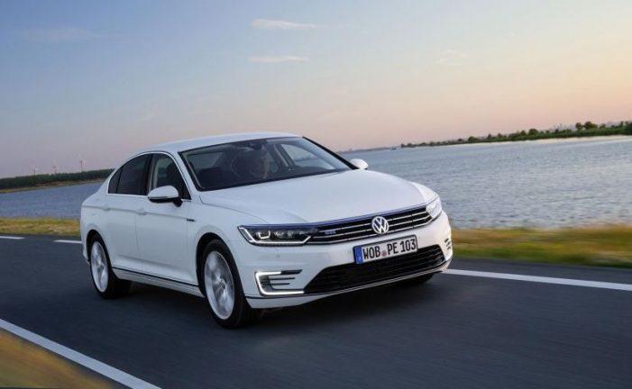 Volkswagen lidera el mercado de coches de renting en España