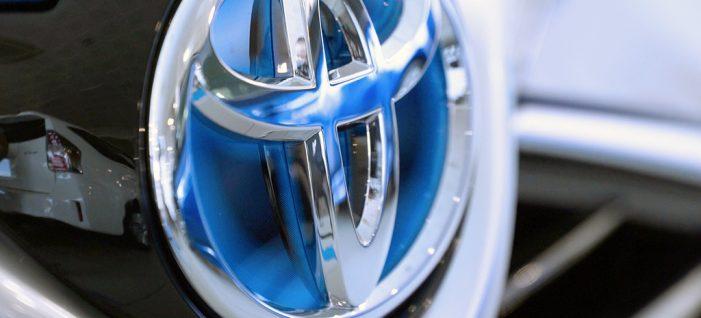 Toyota, nunca hay un quinto malo