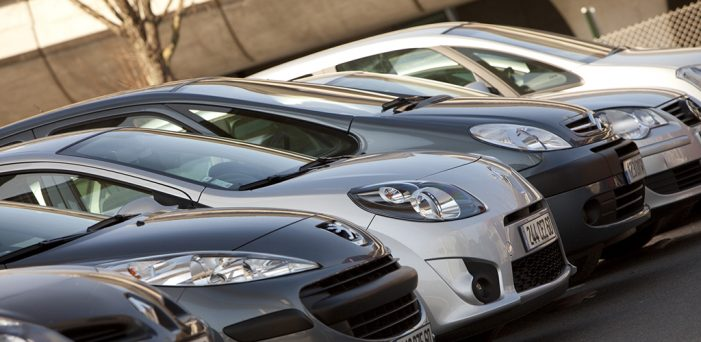 La demanda de diesel VO crece casi un 4% en el último año