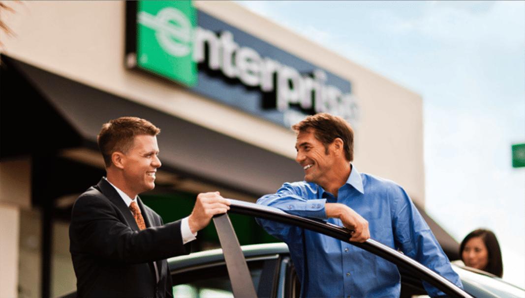 Enterprise Rent A Car llega a Argentina, Paraguay y Curazao