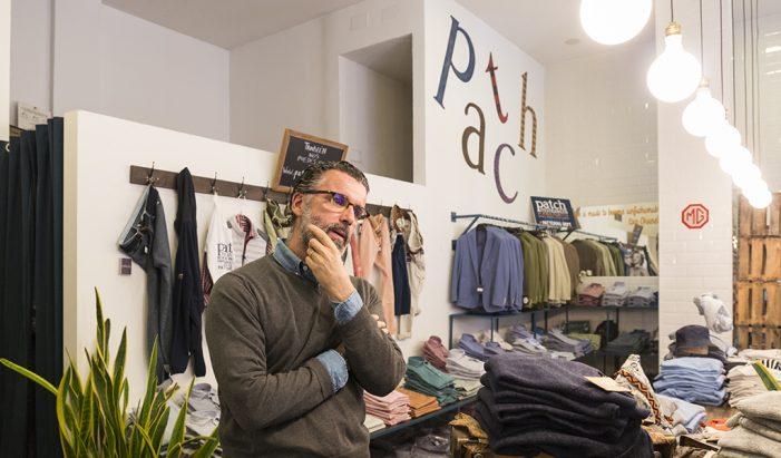 Cómo triunfar vendiendo ropa sin logos