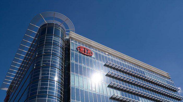 Las ventas de Kia Motors crecieron un 3,5% en septiembre