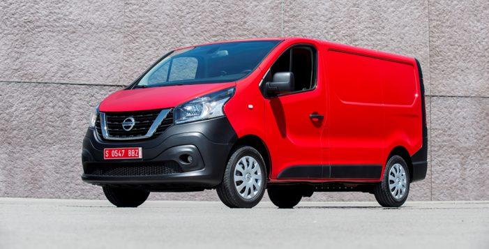 El 40% de las ventas de Nissan en España provendrán de empresas este ejercicio