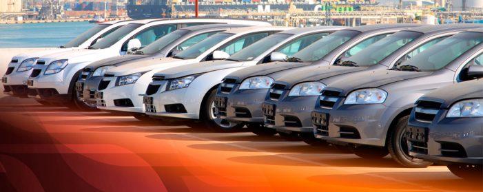 El carsharing en Barcelona puede ser un 82% más caro que un alquiler convencional