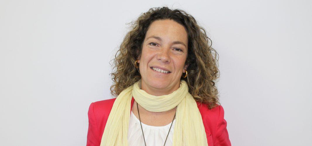 Amaya Saiz, nueva jefa de ventas corporativas de BMW España
