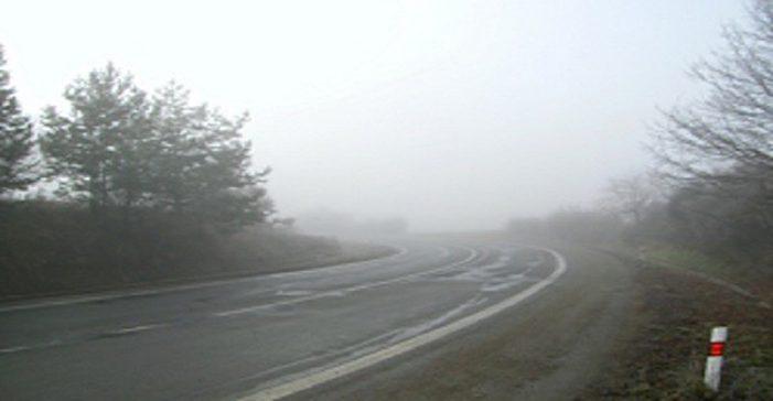Reduce los riesgos del horario de invierno al volante