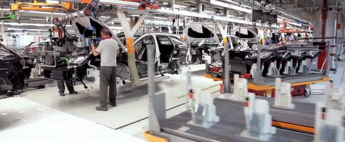 Las factorías españolas cierran 2019 con 2,8 millones de producción