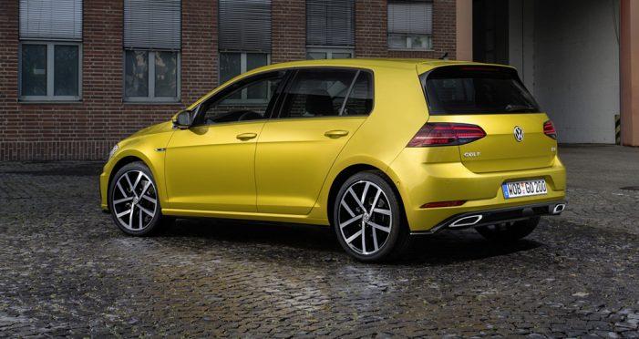 Las entregas del Grupo Volkswagen crecen un 4,7% en octubre