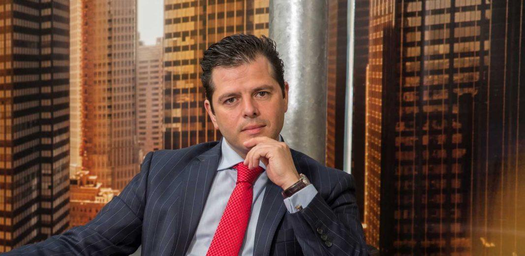 El jefe de Ventas Corporativas de BMW ficha por el grupo FCA