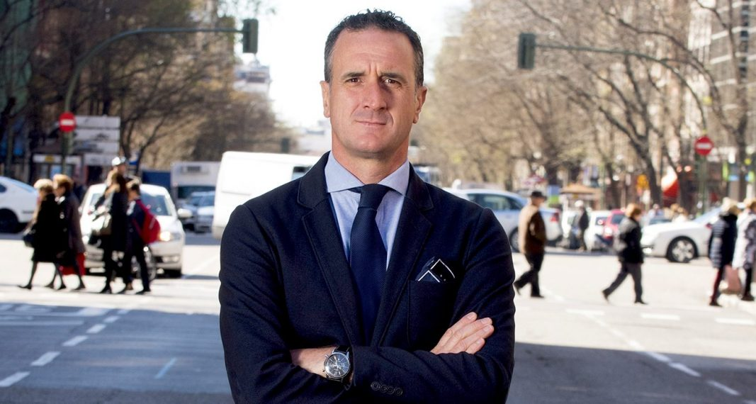 El grupo FCA designa a Raúl García como nuevo director de Fiat y Abarth en España