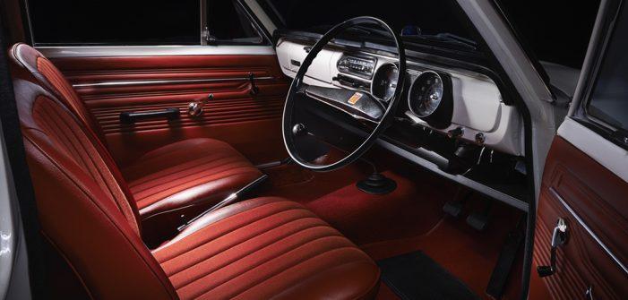 El Toyota Corolla cumple 50 años