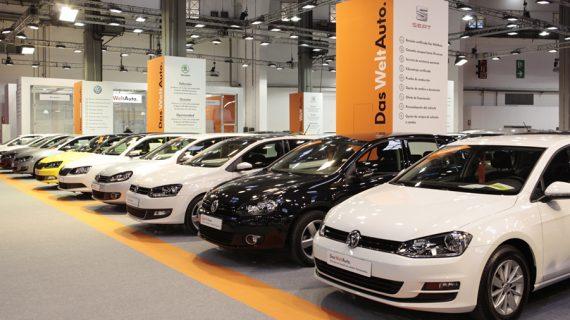 El precio de los coches de ocasión creció un 0,6% en septiembre