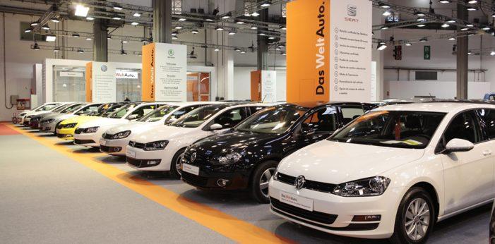 Das WeltAuto alcanza los 100.000 vehículos vendidos en España