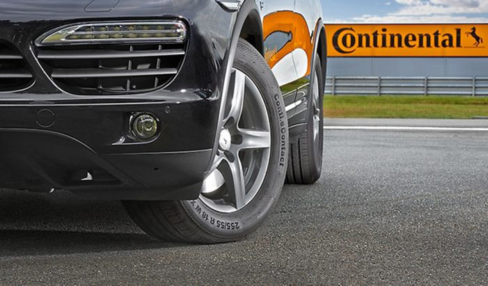 Continental supera sus objetivos anuales