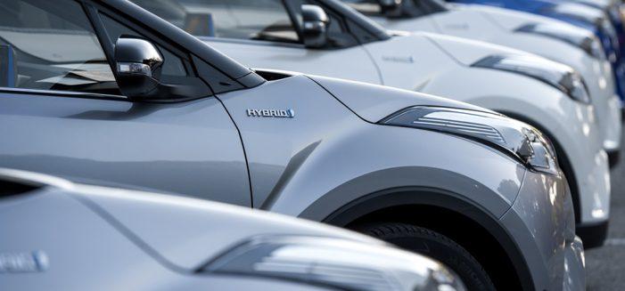 Las ventas de coches eléctricos crecen un 51,5% en 2016, según Anfac