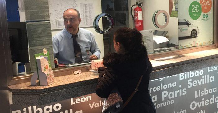 Alsa y Respiro se unen para ofrecer servicios de movilidad en Madrid