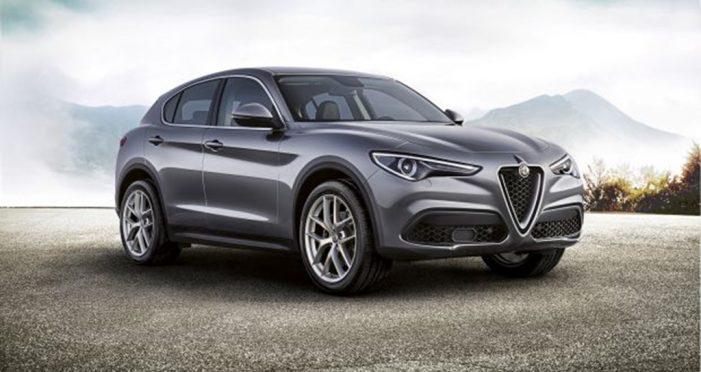 Alfa Romeo abre los pedidos del Stelvio First Edition