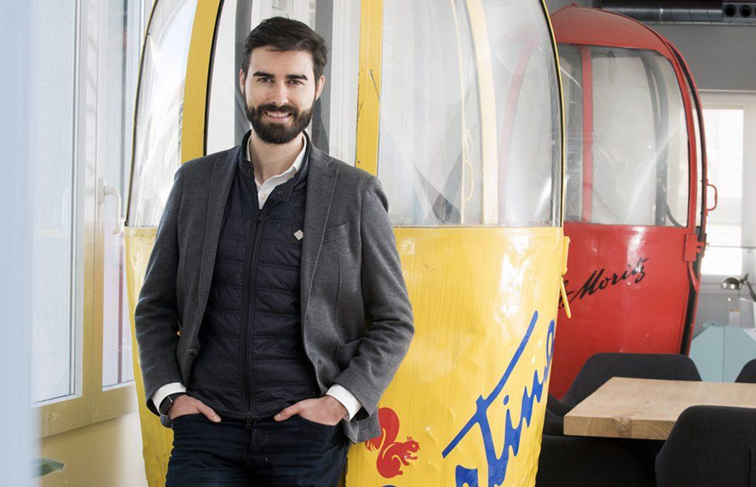 """""""España se está convirtiendo en un país tecnófobo"""""""
