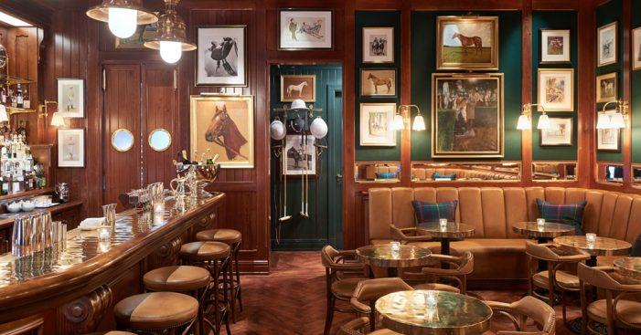 Londres acoge al Ralph's Coffee & Bar