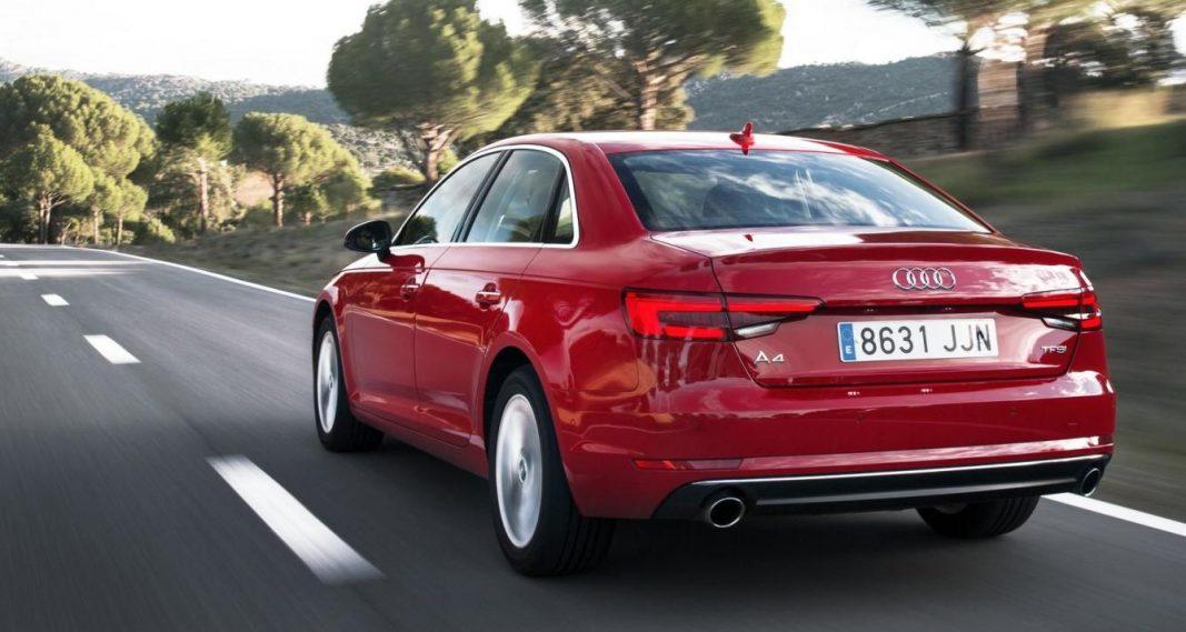 Audi lideró el mercado premium de renting en España, que creció casi un 40% en 2016