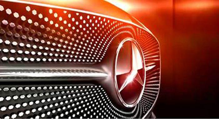 Mercedes-Benz supera los dos millones de vehículos vendidos