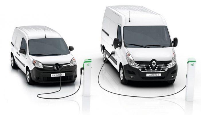 Renault refuerza estrategia eléctrica con la compra de PVI, especializada en electrificación de vehículos comerciales