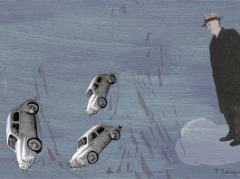 mercado automovilístico