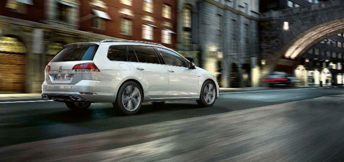 El Grupo Volkswagen cierra enero con 813.700 vehículos entregados