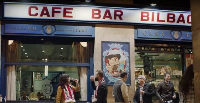 Bilbao, ciudad elegida por Enterprise Rent A Car para su vídeo promocional
