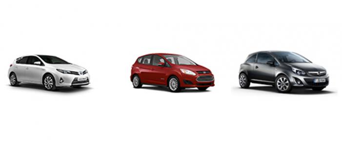 Happycar presenta una App para comparar las ofertas en alquiler de coches