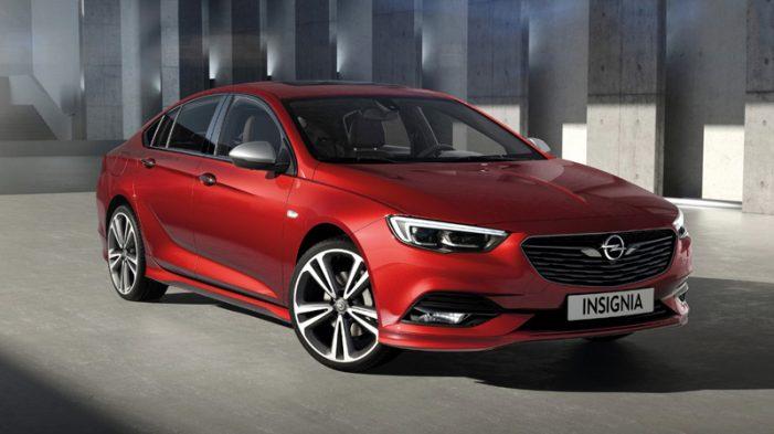 Opel refuerza su potente estrategia en flotas con el nuevo Insignia, protagonista de la marca en el Salón de Ginebra