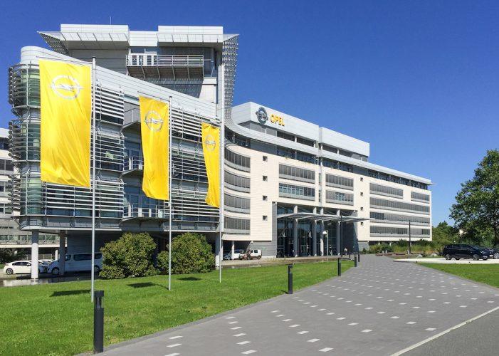 La compra de Opel por parte de PSA dejaría intacto el ranking del motor global