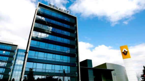 Renault España ganó 110 millones en 2019, un 15% menos