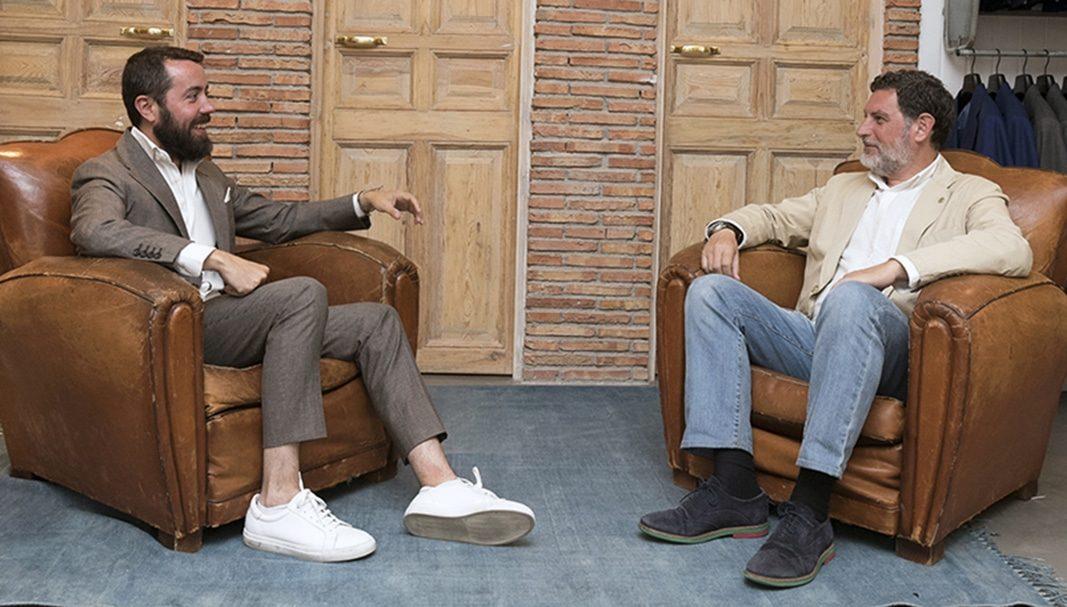 ¿De qué puede hablar el presidente de Bultaco con un sastre?