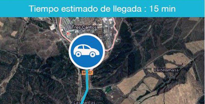ALD Automotive ofrece el servicio de localización de asistencia en carretera