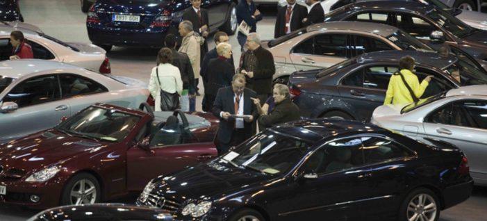 Las cinco claves de AutoScout24 para mejorar las ventas de vehículos de ocasión