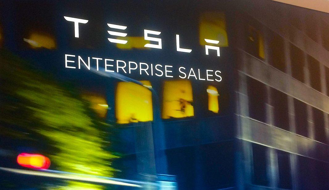 Tesla ficha a un ex LeasePlan y Daimler como jefe de Ventas a Empresas en España