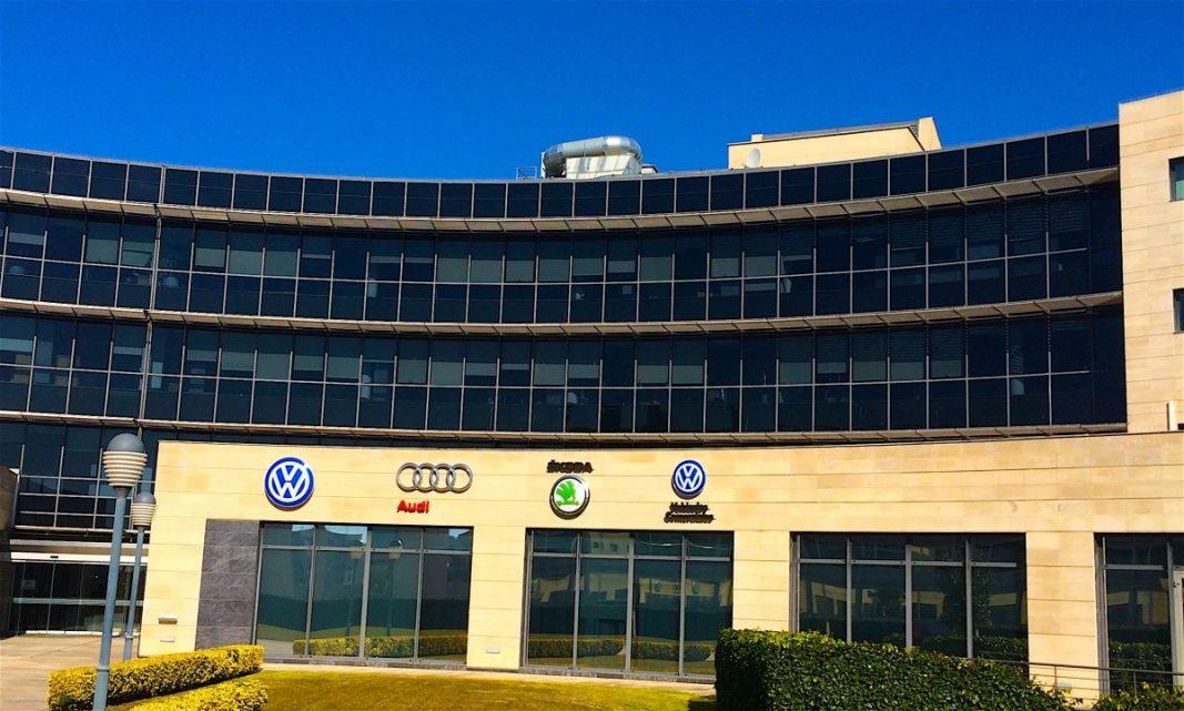 VW, Audi y Seat, en el 'top 3' de ventas de automóviles en renting en enero