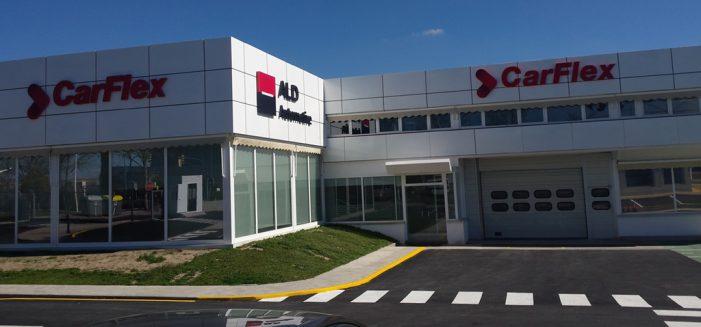ALD Automotive duplica sus entregas de vehículos electrificados
