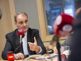 Alberto Sáez es consejero delegado de LeasePlan. // FOTOGRAFÍA: DANIEL SANTAMARÍA / FLEET PEOPLE