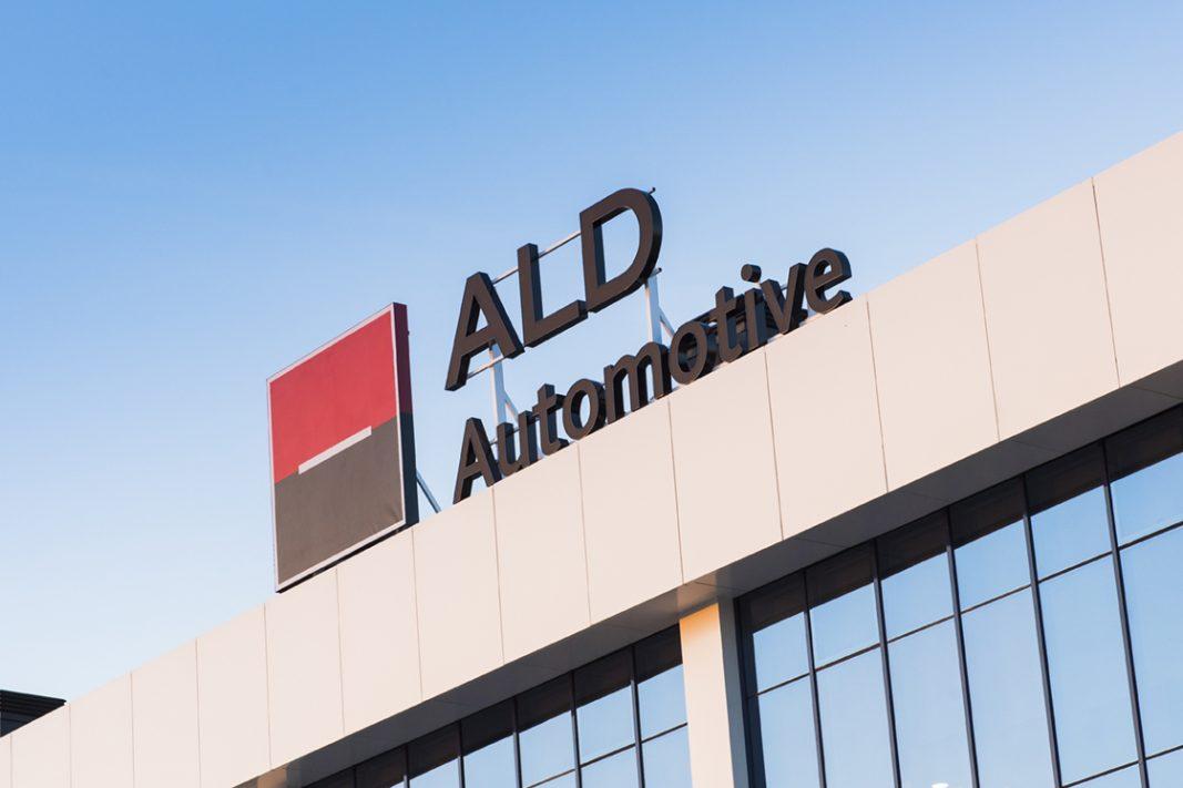 ALD Automotive disparó su beneficio global un 21% en 2016, hasta 512 millones de euros