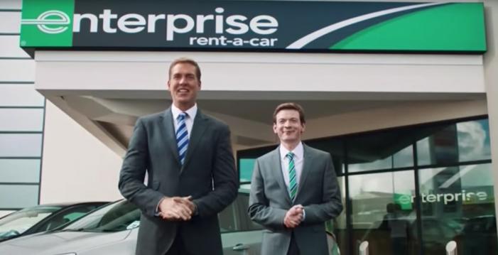 Los empleados en España de Enterprise Rent A Car podrán participar en su programa de gestión del talento